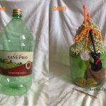 bottiglione porta lavoro